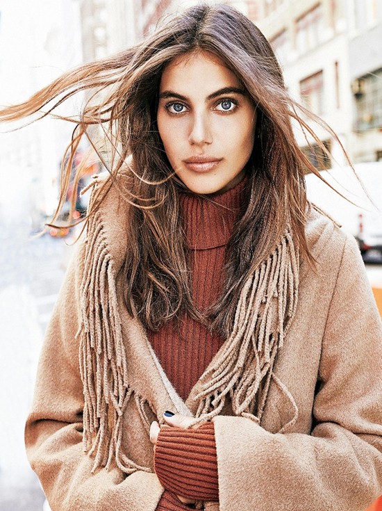 Shlomit Malka - Grazia Italy, December 2015 5