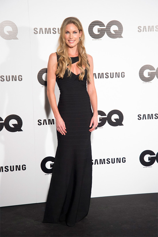 HELEN SWEDIN - GQ AWARDS