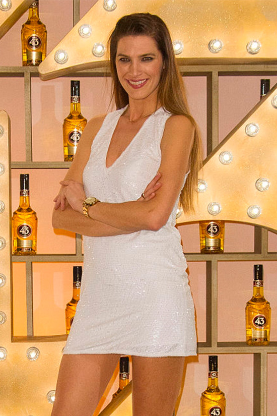 LAURA SÁNCHEZ - LICOR 43