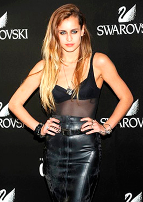 ALICE DELLAL - GLAMOUR AWARDS
