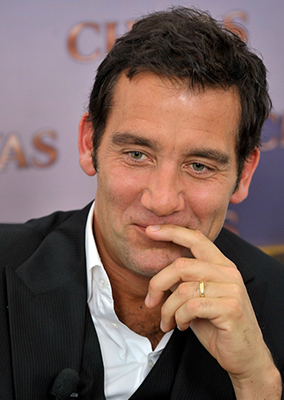 CLIVE OWEN - CHIVAS REGAL
