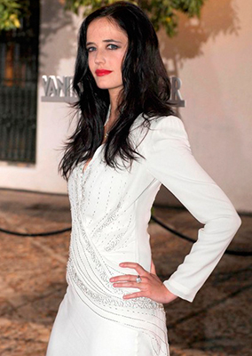 EVA GREEN - VANITY FAIR SPAIN LAUNCH