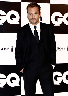 STEPHEN DORFF - GQ AWARDS
